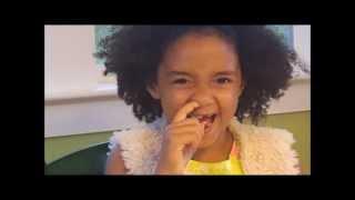 Kiss the Girl -music video
