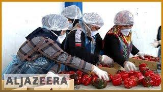 🇶🇦 🇮🇷 Qatar blockade: Surge in food imports from Iran   Al Jazeera English