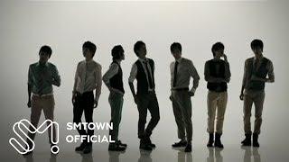 SUPER JUNIOR-M 슈퍼주니어-M '到了明天 (Blue Tomorrow)' MV