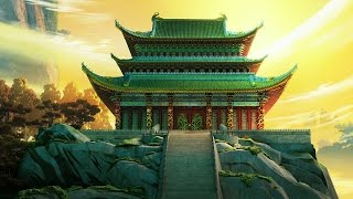 Hans Zimmer KUNG FU PANDA 3 OST (Oogway's Legacy feat. Lang Lang)