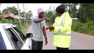 Traffic corruption (Choffuri)