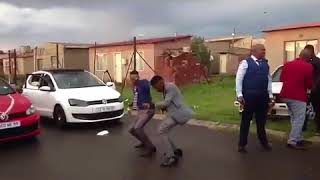 Mzansi Memes   A step that went to a private school #Yebo