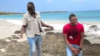 NJ feat Axel Tony - Rien que pour elle (Officiel)