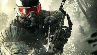 Crysis 3 All Cutscenes (Game Movie) PC 1080p HD