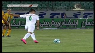 Iran Highlight 2016_17 Mehdi Mehdipor  Agent RezaFeyzbakhsh