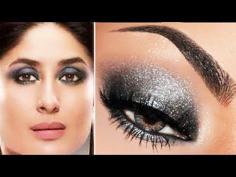 Xxx Mp4 KAREENA KAPOOR KHAN SIGNATURE SMOKEY EYE LOOK Makeup By SmithaDBeauty 3gp Sex