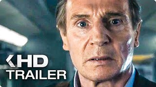 THE COMMUTER Trailer (2018)