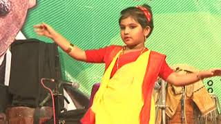 Bangabandhu's 98th birth anniversary on kolkata culture programme on proform by Tanisha shamad