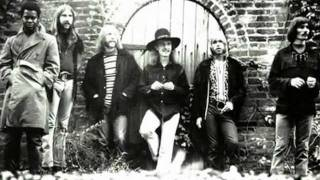 Allman Brothers Midnight Rider
