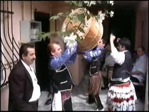 Sinop Erfelek Davul zurna Hasandere Köyü