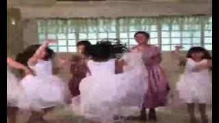 رقص لانا الفراج و وصايف الجناحي 💐