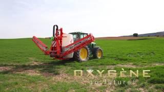 Herbicida OXYGèNE