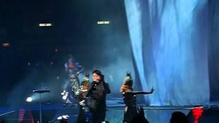 黎明 Leon Lai Xu 2011 演唱會 12-6-2011 - 如果這是情+願你今夜別離去