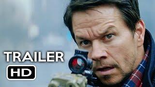 Mile 22 Official Trailer #1 Teaser (2018) Mark Wahlberg, Lauren Cohan Action Movie HD