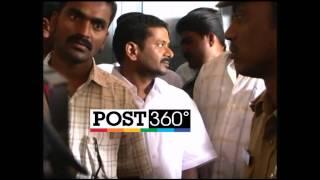 Suri Exclusive in court for paritala ravi murder case