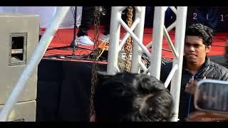 BOHEMIA Live in Concert - Full Episode (HD) @CONFLUENCE'14, Hansraj College - SKS Designs