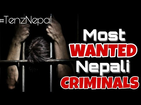 Xxx Mp4 Top 10 Most Wanted Nepalese In Abroad Listed In Rec Corner Notice 3gp Sex