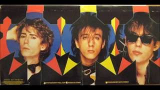 The Psychedelic Furs - Heartbeat (New York Remix)
