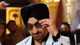 Pee Pa Pee Pa feat Diljit Dosanjh - Tere Naal Love Ho Gaya