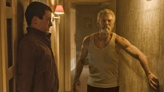 Don't Breathe - The Blind Man | official FIRST LOOK clip (2016)
