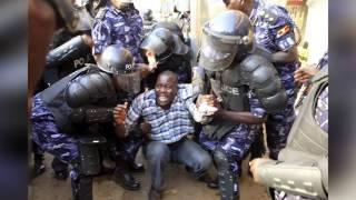 Adam Mulwana - Ensi Mwetuli (Audio)