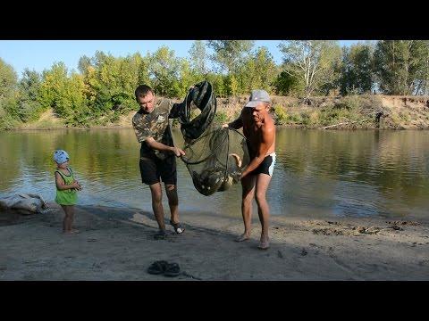 видео рыбалка в пироговке астраханской области