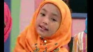 Muslim Kid School 14 of 14