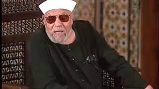 كيف تعامل #النبي #ﷺ مع غيرة السيدة #عائشة من أم المؤمنين  #صفية بنت حيي #الشعراوي رحمه الله