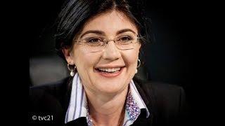 Silvia Radu  la emisiunea «IMPORTANT»  16.02.2018