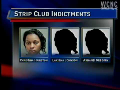 3 Club Onyx dancers indicted