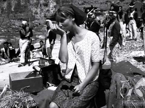 Pola Raksa najwspanialsza i najpiękniejsz aktorka