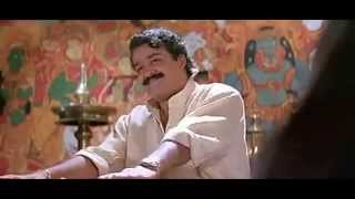 Harimuraleeravam... Super Classical Song By K J Yesudas with Mohanlal's super hit dialogue...