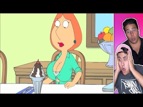 Xxx Mp4 Try Not To Laugh Challenge Lois Has Ice Cream 3gp Sex