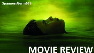 Evolution (2016) French Horror Movie Review