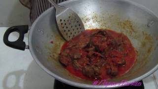 Resep Masak Sambal Balado Ati Ampela #DapurHarian