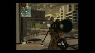 No russian :: Modern Warfare 2 :: Sniping Montage