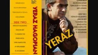 Eraz - Dzayn Tur Ov Covak 1992 [Armenian Retro Rabiz]