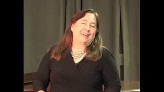 SF NATS 2016 Workshop: The Heart of the Matter - Laurel Sprigg