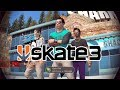Download Video Download Skate 3: Playing With Fans - Episode 2 | X7 Albert 3GP MP4 FLV