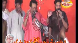 Hassan Sadiq Best Famous Qasida Qasam khuda key hamara ,Jashan 15 shiban 2016 Bhawana Chinoat