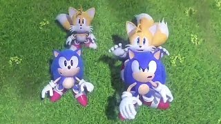 🔥 Sonic Generations - Movie (Full HD)