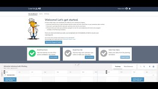 Meet LearningLAB Essentals | MediaPRO Cybersecurity & Privacy Education