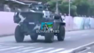 ZAMBOANGA SIEGE VIDEO FILES....
