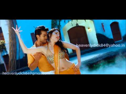 Tamanna Hot Scene in Slow Motion