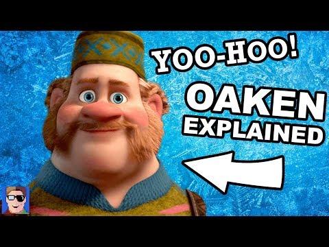 Xxx Mp4 Frozen S Oaken Explained 3gp Sex