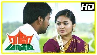 Raja Manthiri Movie Scenes | Shalin warns Kalaiarasan | Kalaiarasan fails to convince Kaali Venkat
