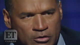 Reaction to O.J. Simpson's 'Hypothetical' Confession