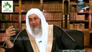 لهذا أنزلت ٢ (17) للشيخ مصطفى العدوي 12-6-2017