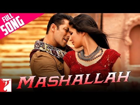 Xxx Mp4 Mashallah Full Song Ek Tha Tiger Salman Khan Katrina Kaif Wajid Shreya Ghoshal 3gp Sex