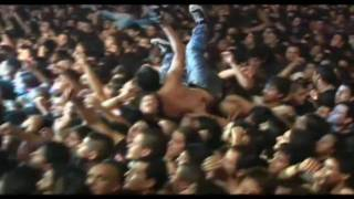 Almafuerte - Toro y pampa (video oficial) HD